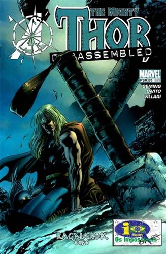 Download de Revista  Thor - 83