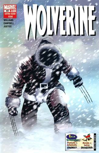 Download de Revista  Wolverine - 049