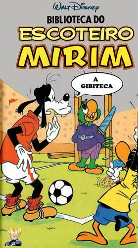 Download de Revistas Biblioteca do Escoteiro Mirim - 05