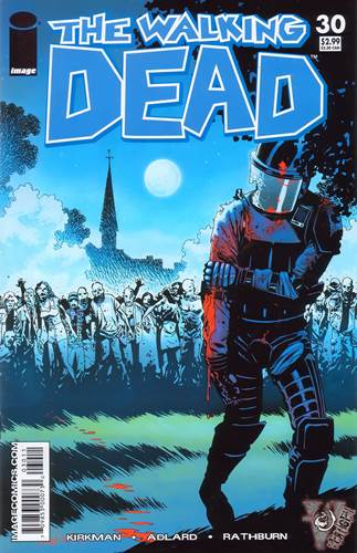 Download de Revista  The Walking Dead - 030