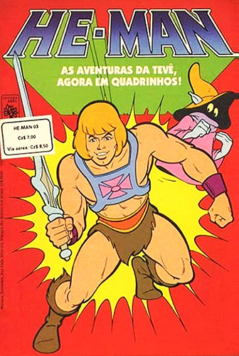 Download de Revista  He-Man (Ed. Abril) - 03