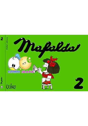 Download de Revista Mafalda (Global) - 02