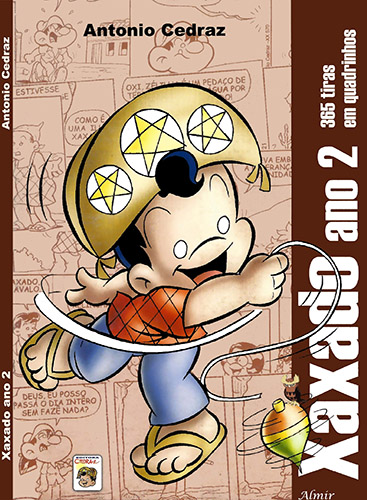 Download de Revista Xaxado (Cedraz) - Ano 2