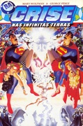 Download Crise nas Infinitas Terras - Volume Único
