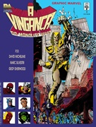 Download Graphic Marvel - 03 : A Vingança do Monolito Vivo