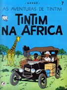 Download Tintim na África