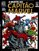 Download Graphic Novel - 03 : A Morte do Capitão Marvel