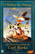 Download As Obras Completas de Carl Barks - 11