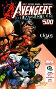 Download Vingadores - 500