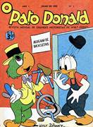 Download Pato Donald - 0001