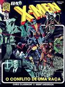 Download Graphic Novel - 01 : X-Men - O Conflito de uma Raça