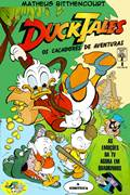 Download DuckTales - Os Caçadores de Aventuras : 01