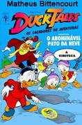 Download DuckTales - Os Caçadores de Aventuras : 09
