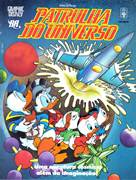 Download Graphic Disney - 01 : Patrulha do Universo