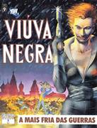 Download Graphic Marvel - 07 : Viúva Negra - A Mais Fria das Guerras