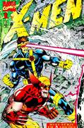 Download X-Men : Mini Série - 01