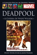 Download Marvel Salvat - 063 : Deadpool - A Guerra De Wade Wilson