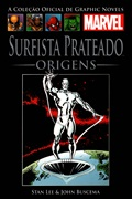 Download Marvel Salvat Clássicos - 14 : Surfista Prateado - Origens
