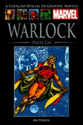 Download Marvel Salvat Clássicos - 32 : Warlock Parte I