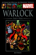 Download Marvel Salvat Clássicos - 33 : Warlock Parte II
