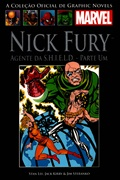 Download Marvel Salvat Clássicos - 08 : Nick Fury Agente da SHIELD Parte I