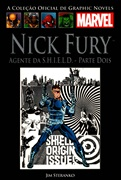 Download Marvel Salvat Clássicos - 09 : Nick Fury Agente da SHIELD Parte II