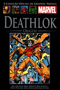 Download Marvel Salvat Clássicos - 31 : Deathlock - Origem