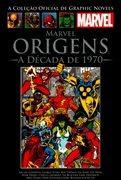 Download Marvel Salvat Clássicos - 18 : A Década de 1970