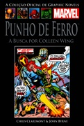 Download Marvel Salvat Clássicos - 35 : Punho de Ferro - A Busca por Colleen Wing