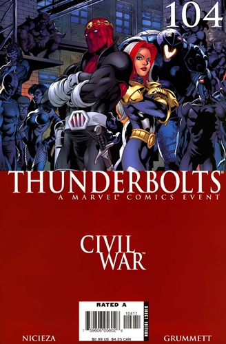Download Thunderbolts - 104