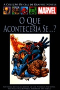 Download Marvel Salvat Clássicos - 37 : O Que Aconteceria Se
