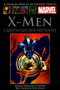 Download Marvel Salvat Clássicos - 15 : X-Men - Crepúsculo dos Mutantes