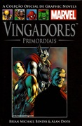 Download Marvel Salvat - 061 : Vingadores Primordiais