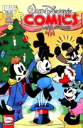 Download Walt Disney´s Comics and Stories - 726