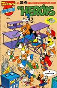 Download Disney Especial - 069 : Os Heróis