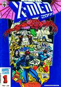Download X-Men 2099 - 01