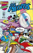 Download Disney Especial - 139 : Os Pilotos