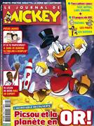 Download [FRANÇA] Le Journal de Mickey - 3160