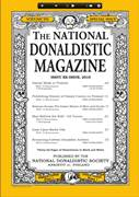 Download [FINLÂNDIA] The National Donaldistic Magazine - VII