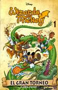 Download [ESPANHA] Wizards of Mickey - 01 : El Gran Torneo