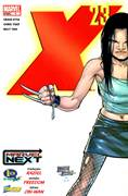 Download X-23 - Inocência Perdida : 01