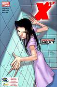 Download X-23 - Inocência Perdida : 02