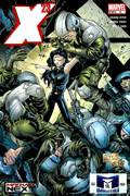 Download X-23 - Inocência Perdida : 06