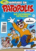 Download Aventuras em Patópolis - 25