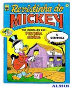 Download Revistinha do Mickey - 05