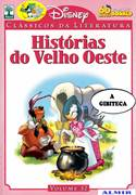Download Clássicos da Literatura Disney 32 - Histórias do Velho Oeste