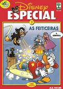 Download Novo Disney Especial - 07 : As Feiticeiras