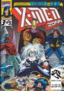 Download X-Men 2099 - 03