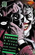 Download Graphic Novel - 05 : Batman, a Piada Mortal