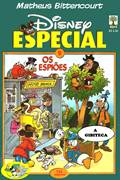 Download Novo Disney Especial - 09 : Os Espiões